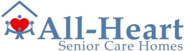 All-Heart Senior Care Homes